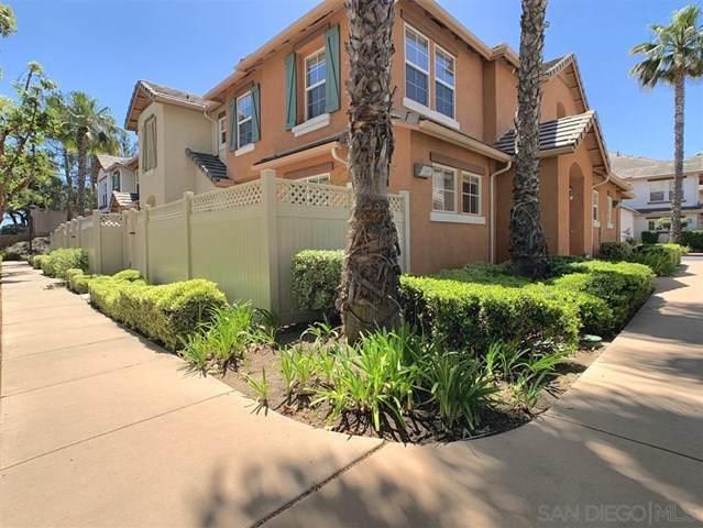 213 River Park Dr #29, Santee, CA 92071 (#200023167) :: Coldwell Banker Millennium