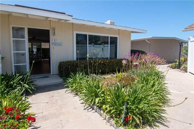 131 Monte #17, San Clemente, CA 92672 (#OC20097095) :: Z Team OC Real Estate