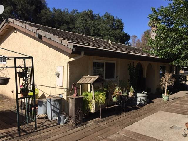 15558 Woods Valley, Valley Center, CA 92082 (#200023178) :: Coldwell Banker Millennium