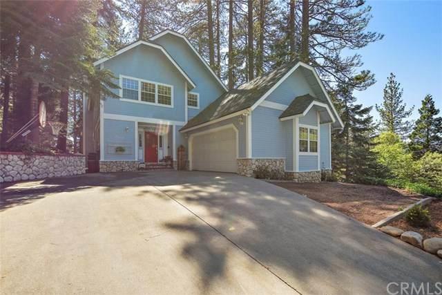 26475 Augusta Drive, Lake Arrowhead, CA 92352 (#EV20097727) :: Steele Canyon Realty