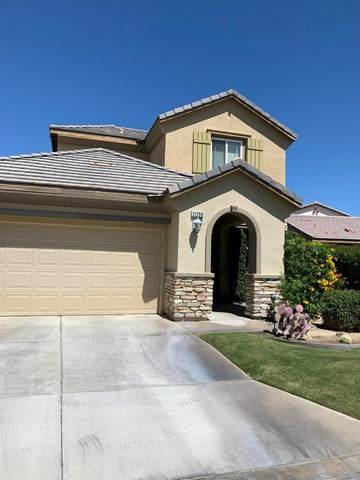 31298 Faja Caballero, Cathedral City, CA 92234 (#219043290PS) :: The Marelly Group   Compass