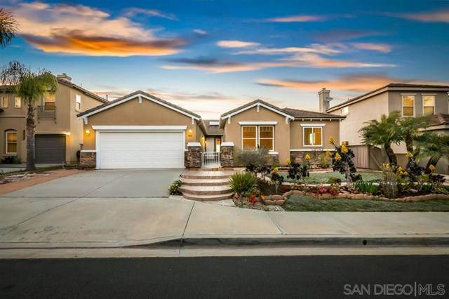 11616 Aspendell Dr, San Diego, CA 92131 (#200023186) :: The Costantino Group | Cal American Homes and Realty