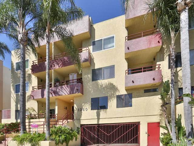 1260 Armacost Avenue #101, Los Angeles (City), CA 90025 (#TR20096773) :: The Costantino Group | Cal American Homes and Realty