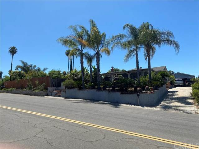 139 E College Street, Fallbrook, CA 92028 (#PW20097797) :: Coldwell Banker Millennium