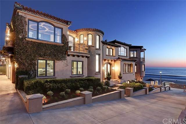 1920 The Strand, Manhattan Beach, CA 90266 (#SB20097704) :: Steele Canyon Realty