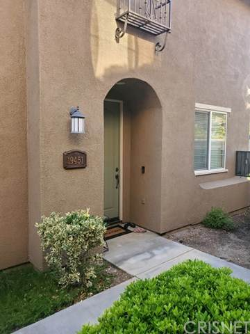 19451 Opal Lane #276, Saugus, CA 91350 (#SR20097781) :: RE/MAX Empire Properties