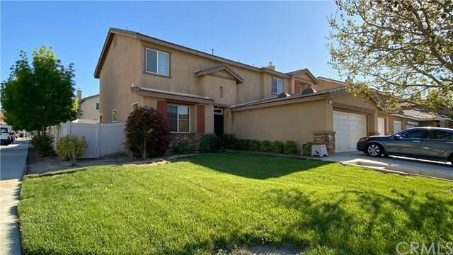 12419 Ojo Caliente Street, Victorville, CA 92392 (#CV20093369) :: Compass