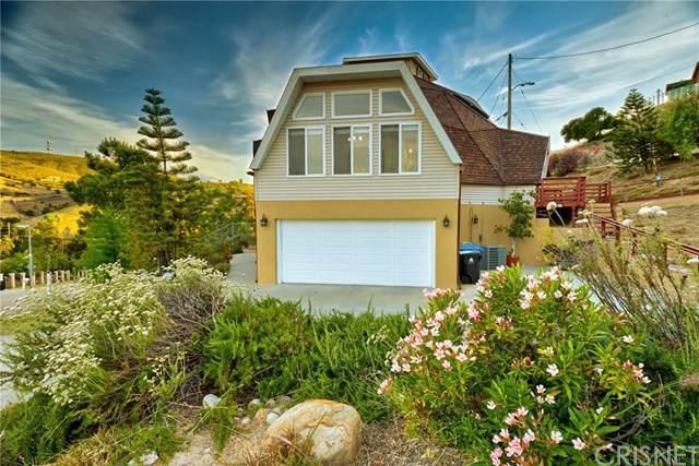 9299 Nohles Drive, Shadow Hills, CA 91040 (#SR20097861) :: RE/MAX Masters