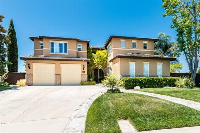 2857 Segovia Way, Carlsbad, CA 92009 (#200022700) :: eXp Realty of California Inc.