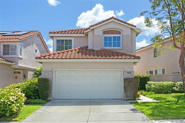 9426 Capricorn Way, San Diego, CA 92126 (#200023209) :: The Costantino Group | Cal American Homes and Realty