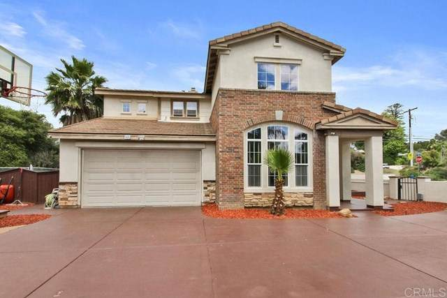 2392 Citron Pl., Escondido, CA 92027 (#200023026) :: The Costantino Group | Cal American Homes and Realty