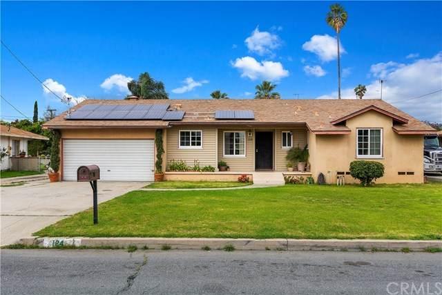 124 E Victoria Street, Rialto, CA 92376 (#CV20097482) :: Coldwell Banker Millennium