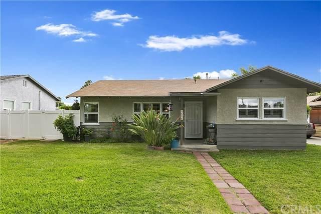 4606 Edgewood Place, Riverside, CA 92506 (#IV20097041) :: The DeBonis Team