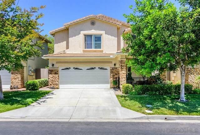 8768 Glen Vista Way, Santee, CA 92071 (#200023243) :: Coldwell Banker Millennium