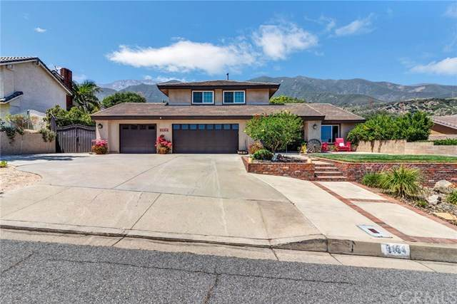 9164 Hidden Farm Road, Alta Loma, CA 91737 (#PW20097925) :: RE/MAX Innovations -The Wilson Group