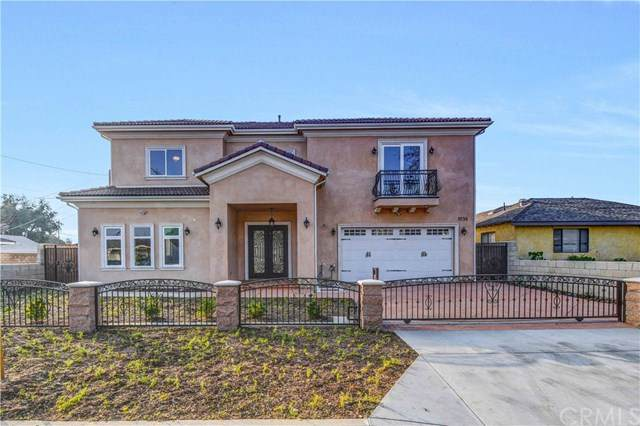 11136 Wildflower Rd, Temple City, CA 91780 (#WS19273973) :: Twiss Realty