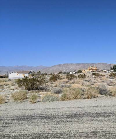 184 Kranshire Road, Desert Hot Springs, CA 92240 (#219036737DA) :: The Miller Group