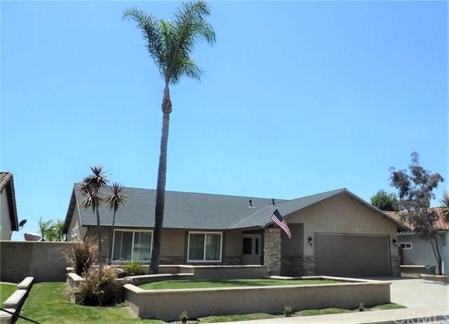 23741 Coronel Drive, Mission Viejo, CA 92691 (#OC20093603) :: The Laffins Real Estate Team