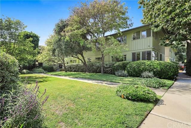 310 W California Boulevard B, Pasadena, CA 91105 (#AR20097514) :: RE/MAX Empire Properties