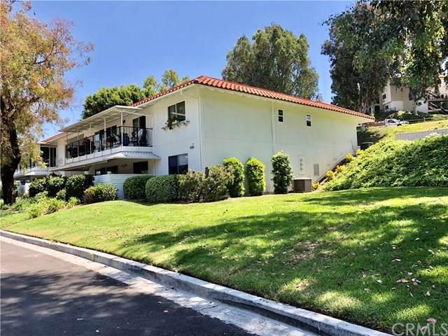 3299 Via Carrizo A, Laguna Woods, CA 92637 (#OC20097958) :: Crudo & Associates