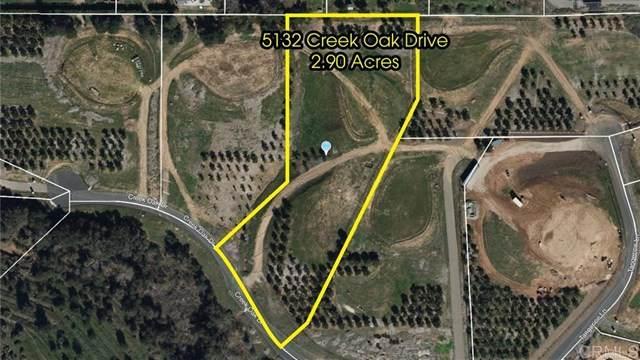 5132 Creek Oak Dr, Fallbrook, CA 92028 (#200023241) :: Coldwell Banker Millennium