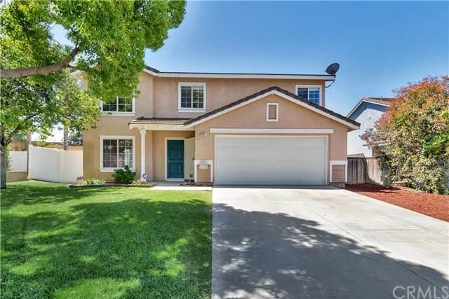961 Saltcoats Drive, Riverside, CA 92508 (#IG20097630) :: American Real Estate List & Sell
