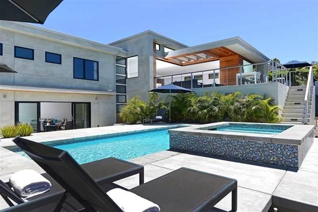6632 Avenida De Las Pescas, La Jolla, CA 92037 (#200023257) :: Coldwell Banker Millennium
