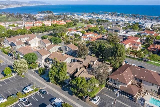 24669 Santa Clara Avenue #5, Dana Point, CA 92629 (#OC20091877) :: Brandon Hobbs Group