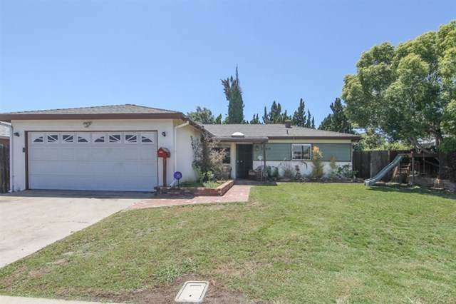 5760 Yorkshire Ave, La Mesa, CA 91942 (#200023268) :: Steele Canyon Realty