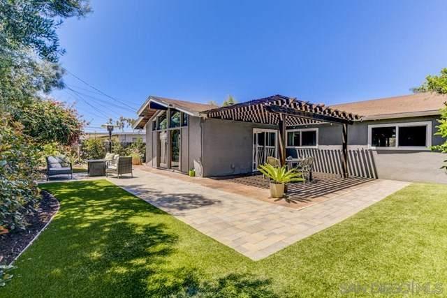 4925 Rebel, San Diego, CA 92117 (#200023274) :: Crudo & Associates
