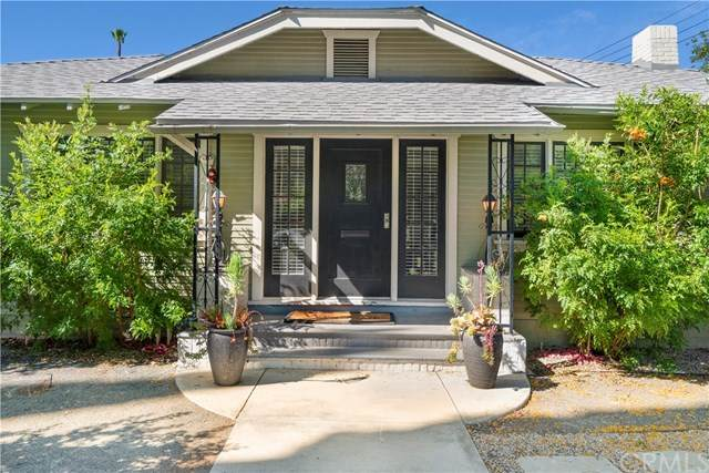4092 Rosewood Place, Riverside, CA 92506 (#IV20097153) :: American Real Estate List & Sell