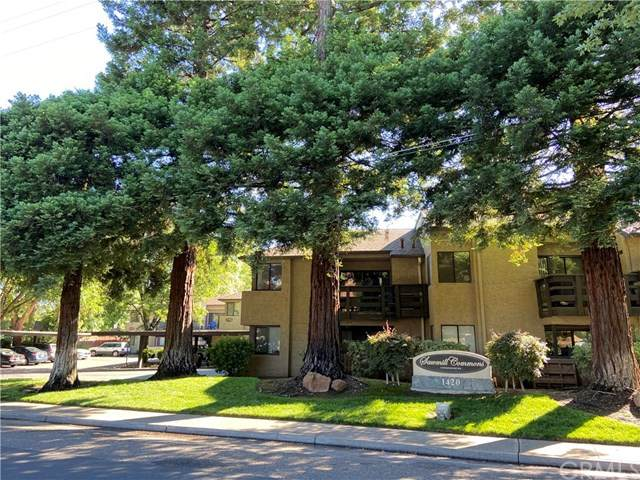 1420 Sherman Avenue #15, Chico, CA 95926 (#SN20097773) :: The Laffins Real Estate Team