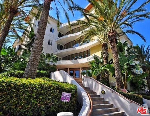 13200 Pacific Promenade #447, Playa Vista, CA 90094 (#20580640) :: Team Tami