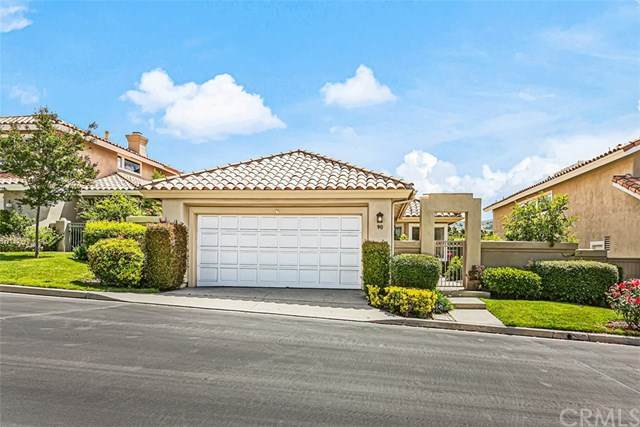 90 Via Candelaria, Coto De Caza, CA 92679 (#OC20096771) :: Berkshire Hathaway HomeServices California Properties