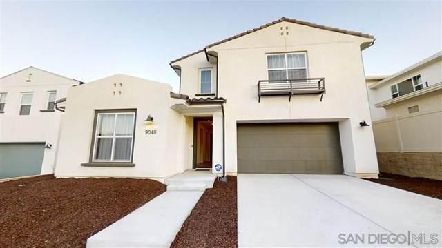 9048 W Bluff Pl., Santee, CA 92071 (#200023284) :: Coldwell Banker Millennium