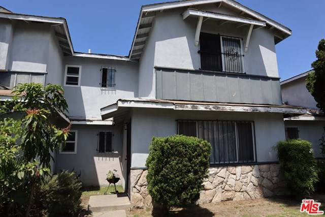 34 N Paradise #114, Carson, CA 90745 (#20579620) :: Power Real Estate Group