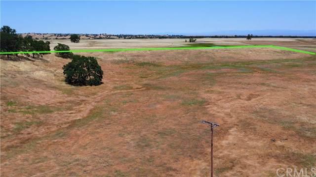 0 Poppy Ridge, Flournoy, CA  (#SN20097934) :: Allison James Estates and Homes