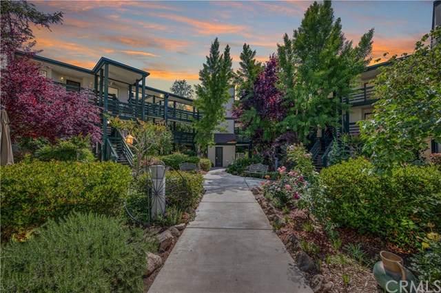 10 Royale Avenue #20, Lakeport, CA 95453 (#LC20097682) :: Crudo & Associates