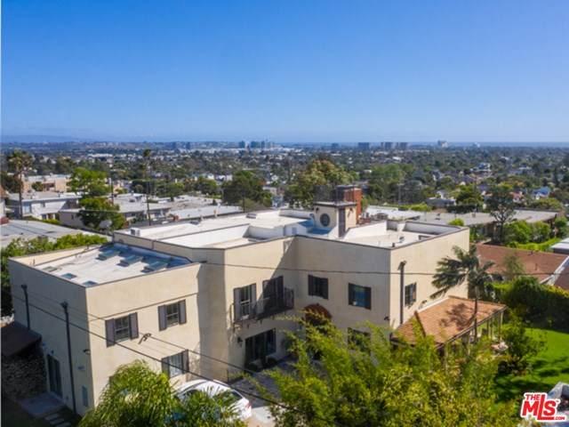 12234 Everglade Street, Los Angeles (City), CA 90066 (#20579244) :: RE/MAX Empire Properties