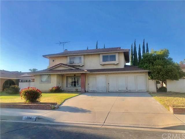 794 W Mariana Street, Rialto, CA 92376 (#CV20098028) :: Mainstreet Realtors®