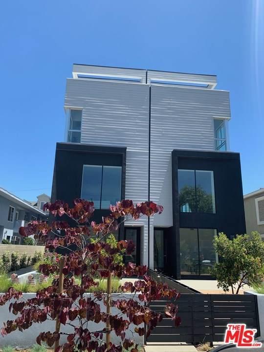 3724 Vinton Avenue, Los Angeles (City), CA 90034 (#20581534) :: RE/MAX Empire Properties