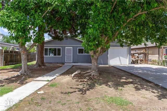 4705 Olivia Street, Bakersfield, CA 93307 (#SR20098131) :: Millman Team