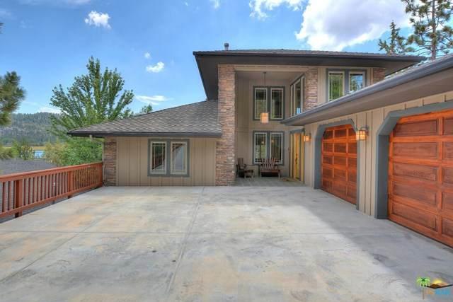 39583 Lake Drive, 289 - Big Bear Area, CA 92315 (#20581926) :: RE/MAX Masters
