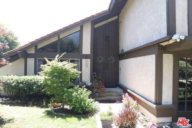 8285 Rosebud Street, Alta Loma, CA 91701 (#20581930) :: Realty ONE Group Empire
