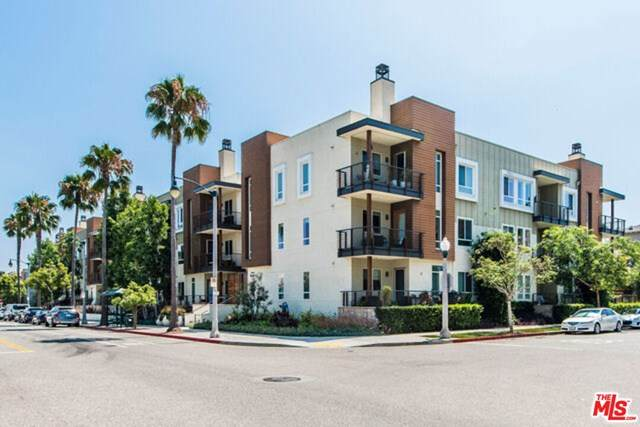 12920 Runway Road #342, Playa Vista, CA 90094 (#20581946) :: Team Tami