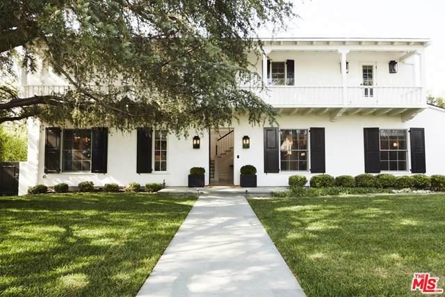 1105 Georgina Avenue, Santa Monica, CA 90402 (#20581700) :: eXp Realty of California Inc.