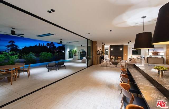 2100 N Vine, Los Angeles (City), CA 90068 (#20581886) :: Berkshire Hathaway HomeServices California Properties