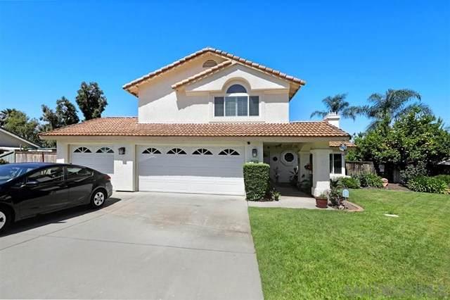 760 Flagstone Ct, San Marcos, CA 92069 (#200023292) :: eXp Realty of California Inc.