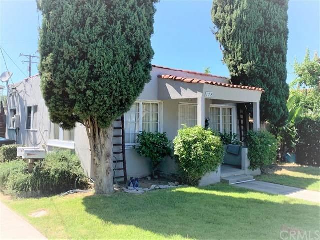 178 N B Street, Tustin, CA 92780 (#IG20098195) :: Better Living SoCal