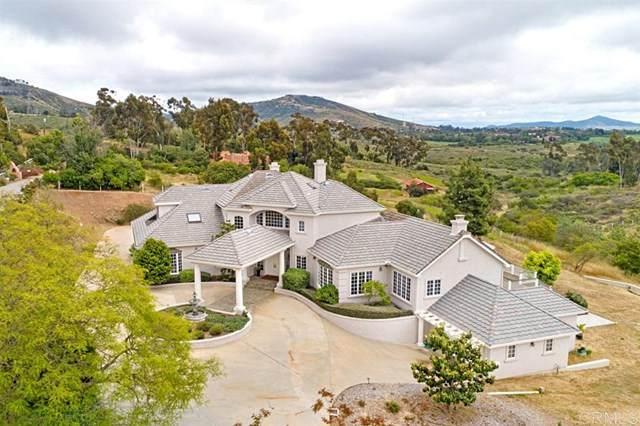 3619 Fortuna Ranch Rd, Encinitas, CA 92024 (#200023328) :: eXp Realty of California Inc.